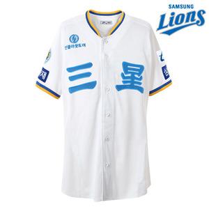 삼성라이온즈 빈폴아웃도어 공식 유니폼 올드 어센틱 홈