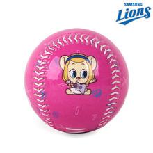 삼성라이온즈 레니 야구공