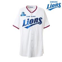 삼성라이온즈 빈폴아웃도어 공식 유니폼 어센틱 홈 2016